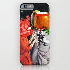 Hot Couple iPhone 6 Slim Case