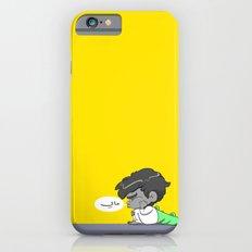 mabe iPhone 6s Slim Case