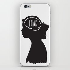 Think iPhone & iPod Skin