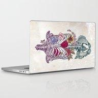 La Vita Nuova (The New L… Laptop & iPad Skin