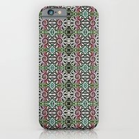 iPhone & iPod Case featuring Field of Poppies by TheLadyDaisy