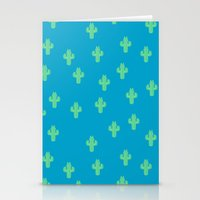 Catctus Classic Stationery Cards