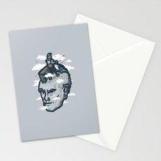 lawnmohawk Stationery Cards