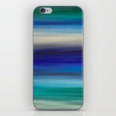 wash over me iPhone & iPod Skin