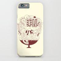 iPhone & iPod Case featuring Sundae by Matheus Costa