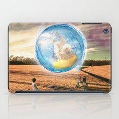 The Traveler iPad Case