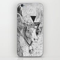 HOLY_COW iPhone & iPod Skin