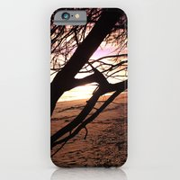 Early Morning Beach Walk… iPhone 6 Slim Case