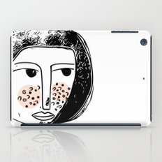 Pimply Monsters - 1 iPad Case