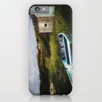 Cape  iPhone 6 Slim Case