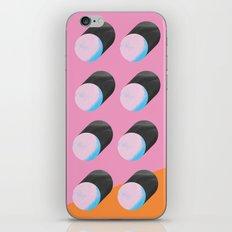 Itraconazol iPhone & iPod Skin
