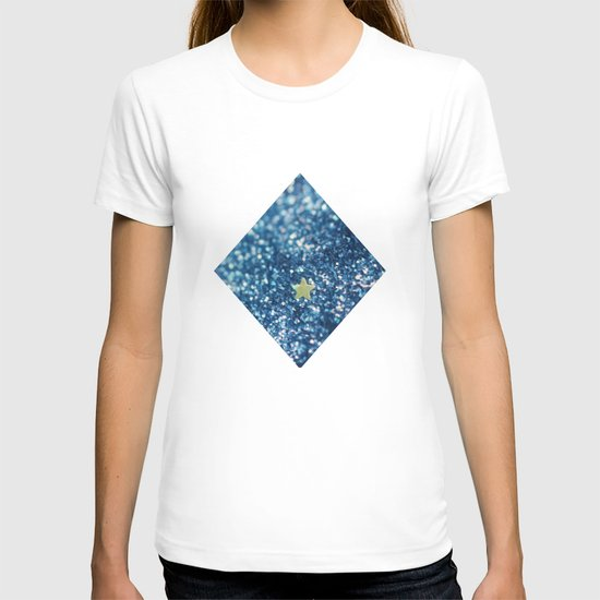 Like a Diamond in the Sky T-shirt