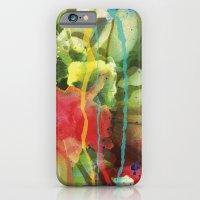 Fruity Splash iPhone 6 Slim Case