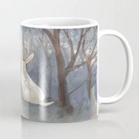Forest Dawn Mug