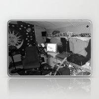 The Shack Laptop & iPad Skin