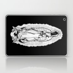 Our Lady of Bad Habits Laptop & iPad Skin