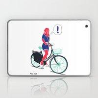 LE COOL GAL Laptop & iPad Skin