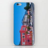 Small Town iPhone & iPod Skin