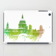 St Pauls Cathedral London iPad Case