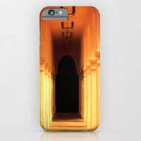Evening Embers iPhone 6 Slim Case