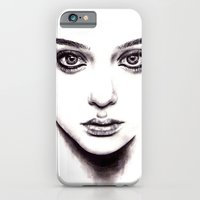 iPhone & iPod Case featuring Bewitched  by Bella Harris