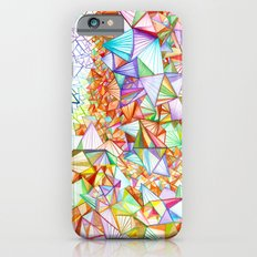 City of Glass Slim Case iPhone 6s