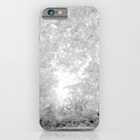 Ghost Landscape iPhone 6 Slim Case