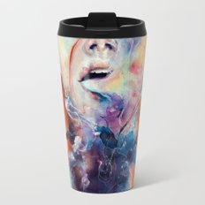 this thing called art is really dangerous Travel Mug