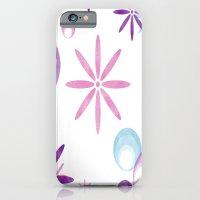 Groovy Chic iPhone 6 Slim Case