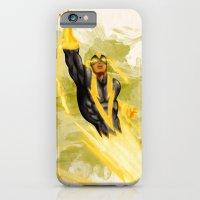 Black Vulcan iPhone 6 Slim Case