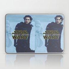 Kylo Ren / Star / Wars /… Laptop & iPad Skin