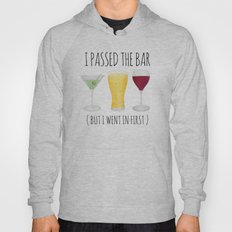 I Passed The Bar (But I … Hoody