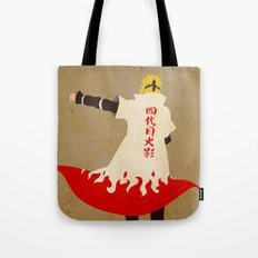 To be a ninja is to confront hatred Tote Bag