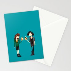Freakin' Friends II Stationery Cards