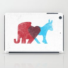 Share Opinions iPad Case