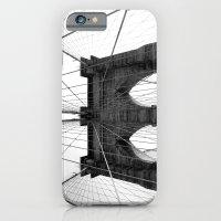 Brooklyn Web II iPhone 6 Slim Case