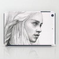 Daenerys iPad Case