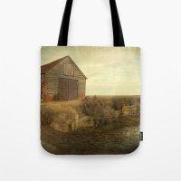 Coal Shed, Thornham, Nor… Tote Bag