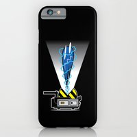 iPhone & iPod Case featuring Pac-Trap by Mike Handy Art