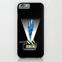 Pac-Trap iPhone 6 Slim Case