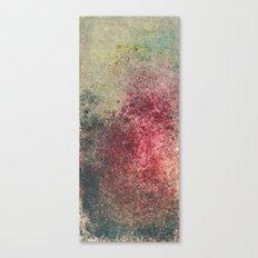 Rash Canvas Print