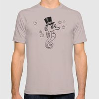 Sammie from Monterey Buddies Mens Fitted Tee Cinder SMALL