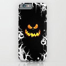 Nightmare Halloween Smile Jack Slim Case iPhone 6s