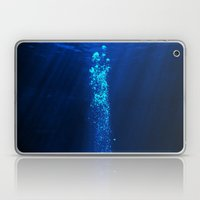 sparkling water Laptop & iPad Skin