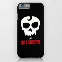 TheOutsiders iPhone 6 Slim Case