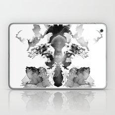 Rorschach Laptop & iPad Skin