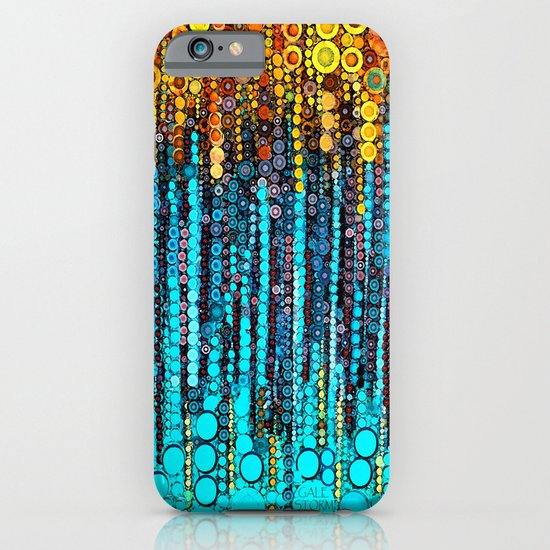 :: Party On :: iPhone & iPod Case