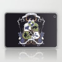 Dragon Training Crest - … Laptop & iPad Skin