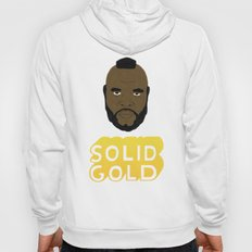 Solid Gold Hoody