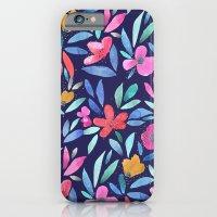 Hope Flower iPhone 6 Slim Case